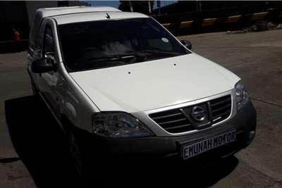 Nissan NP200 1.6 2007
