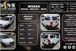 Used 2019 Nissan NP200