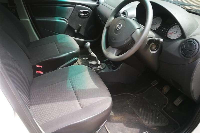 Used 2020 Nissan NP200