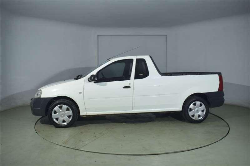 Nissan NP200 1.6 A/C P/U S/C 2012