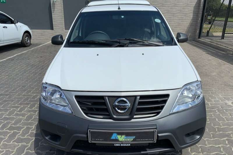 Nissan NP200 1.6 base 2019