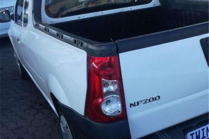 Used 0 Nissan NP200