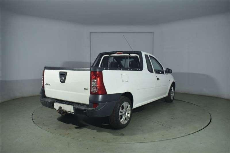 Nissan NP200 1.6 P/U S/C 2011