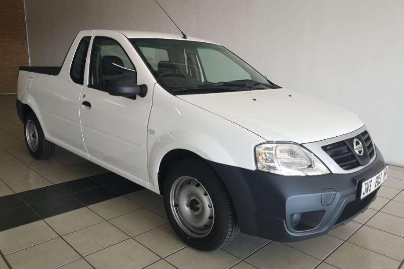 Nissan NP200 1.6 P/U S/C 2019