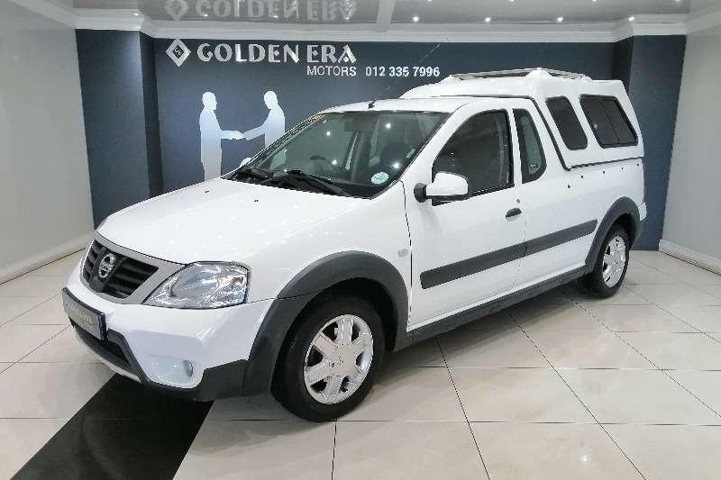 Nissan NP200 1.6 SE 2012