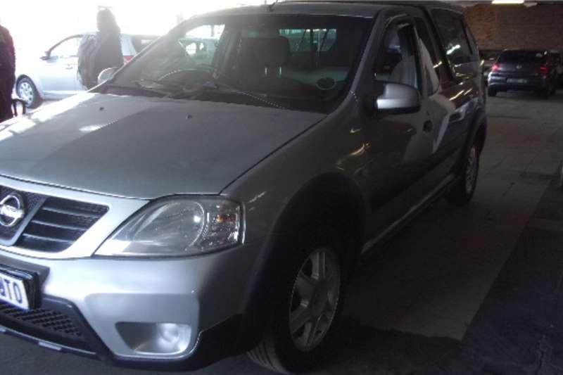 Used 2010 Nissan NP200 1.6i