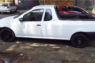 Nissan NP200 1.6i 2011