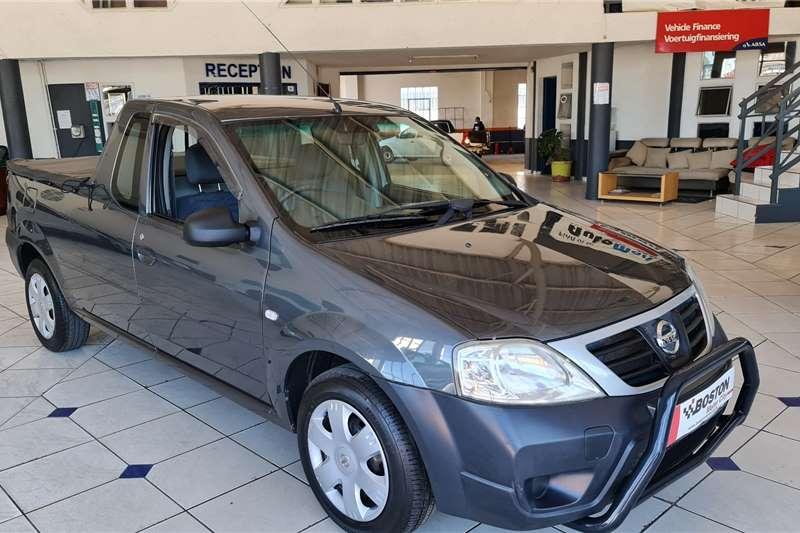 2011 Nissan NP200 NP200 1.6i