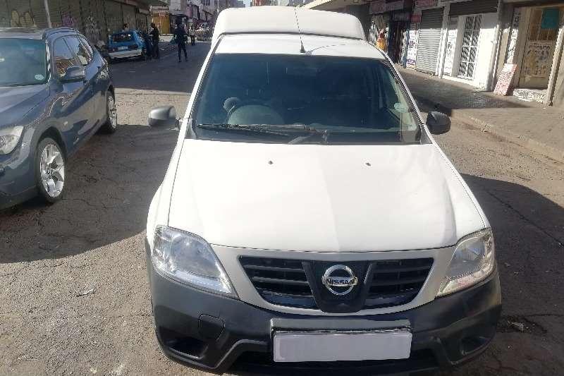 Used 2011 Nissan NP200 1.6i