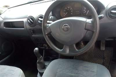 Nissan NP200 1.6i 2014