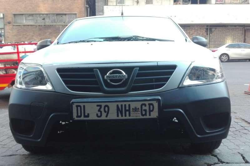 Nissan NP200 1.6i 2015