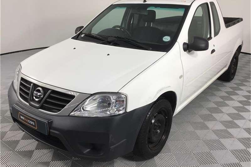 Nissan NP200 1.6i 2016