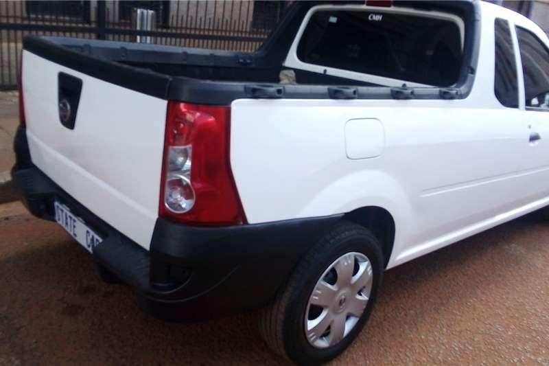 2016 Nissan NP200 NP200 1.6i