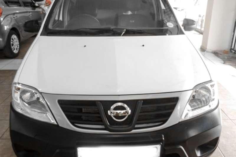Nissan NP200 1.6i 2017