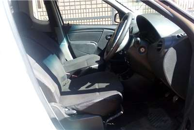 2017 Nissan NP200 NP200 1.6i