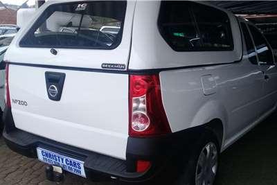 Nissan NP200 1.6i 2018