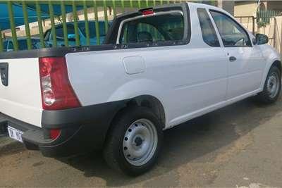 Used 2018 Nissan NP200 1.6i