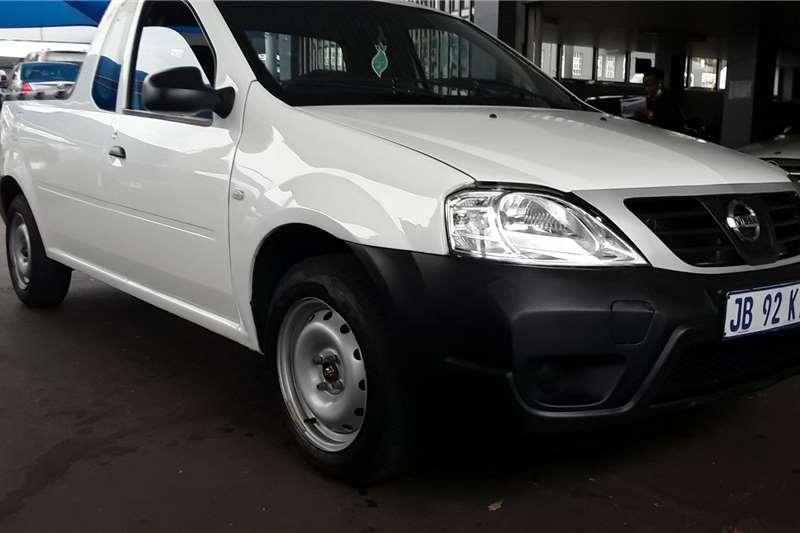 Nissan NP200 1.6i 2019