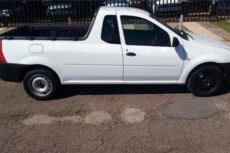 2019 Nissan NP200 NP200 1.6i
