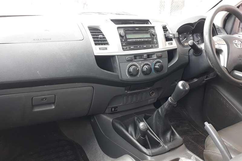 Nissan NP200 1.6i 2020