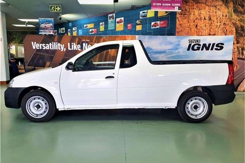 Used 2020 Nissan NP200 1.6i