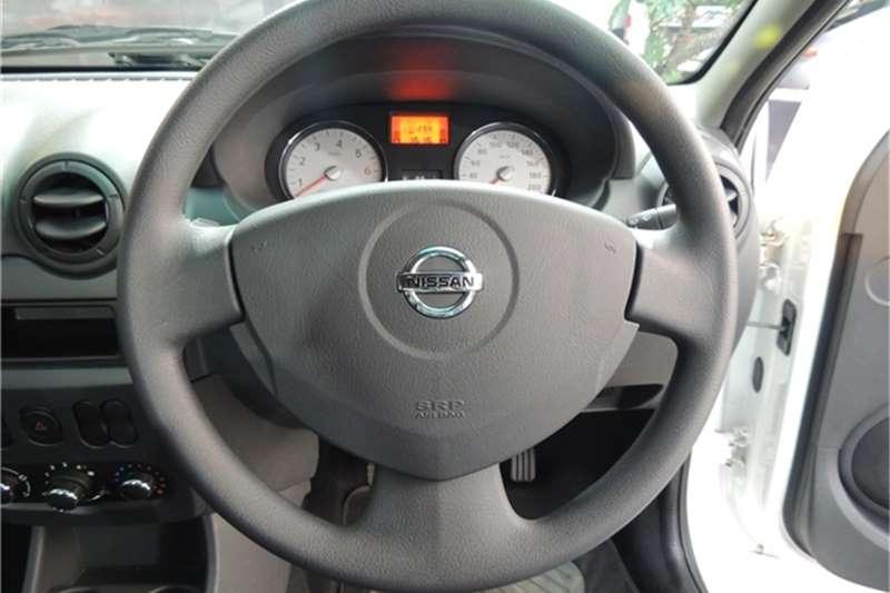Used 2021 Nissan NP200 1.6i