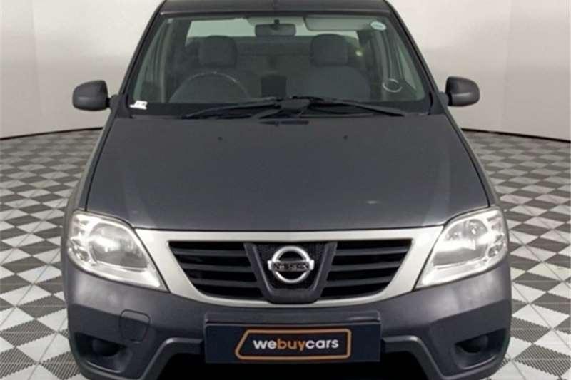 2011 Nissan NP200 NP200 1.6i (aircon)