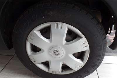 Used 2012 Nissan NP200 1.6i (aircon)