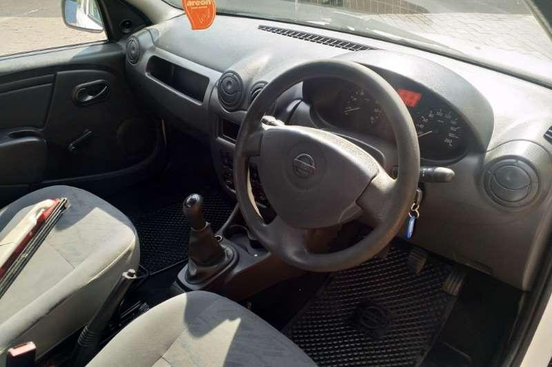 Nissan NP200 1.6i (aircon) 2013
