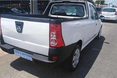 Used 2013 Nissan NP200 1.6i (aircon)