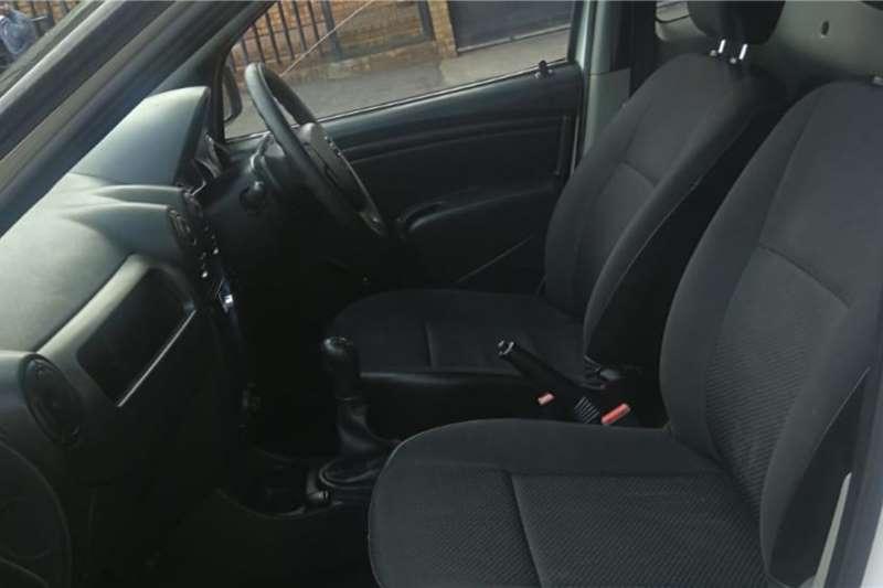 Used 2014 Nissan NP200 1.6i (aircon)