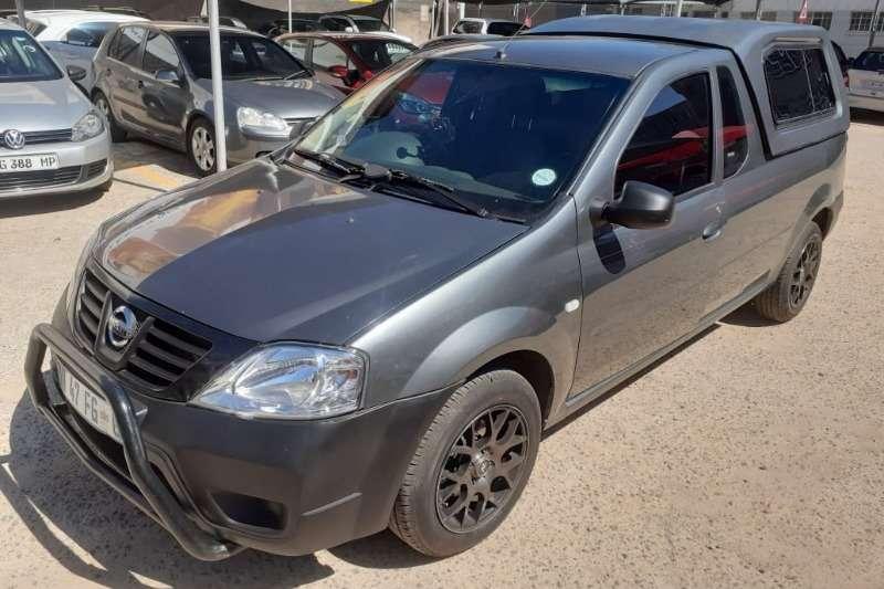 Used 2015 Nissan NP200 1.6i (aircon)