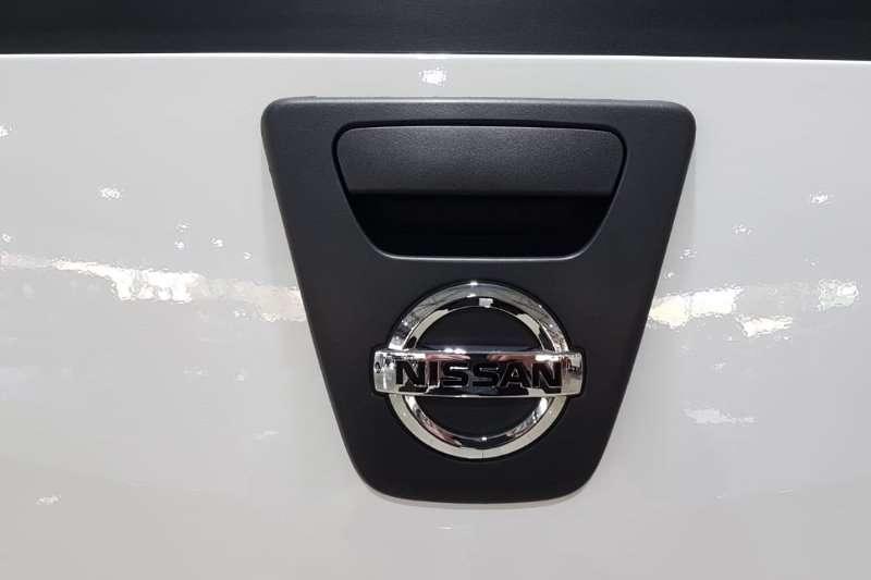 Nissan NP200 1.6i (aircon) 2018