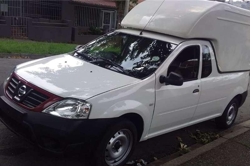Used 2018 Nissan NP200 1.6i (aircon)