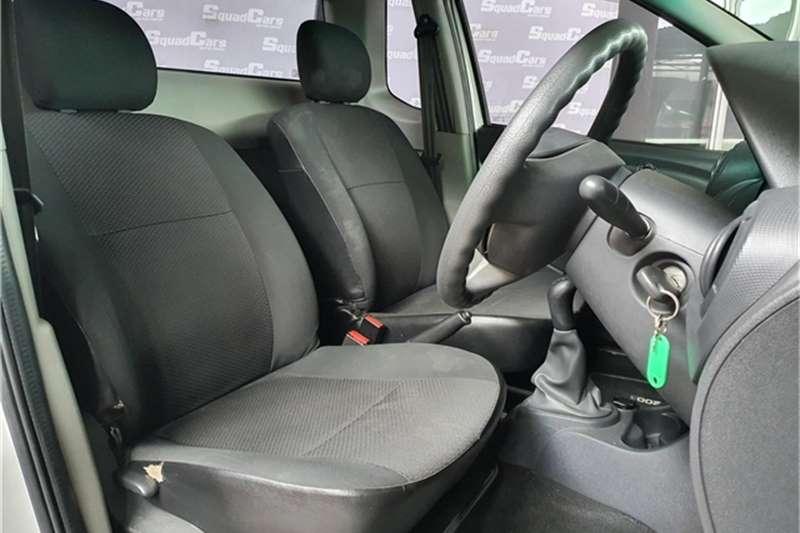 Used 2019 Nissan NP200 1.6i (aircon)
