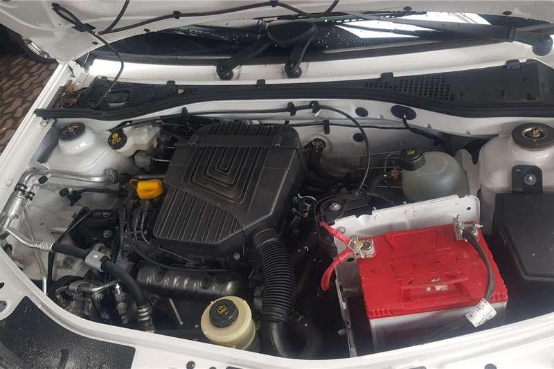 Nissan NP200 1.6i (aircon) 2020