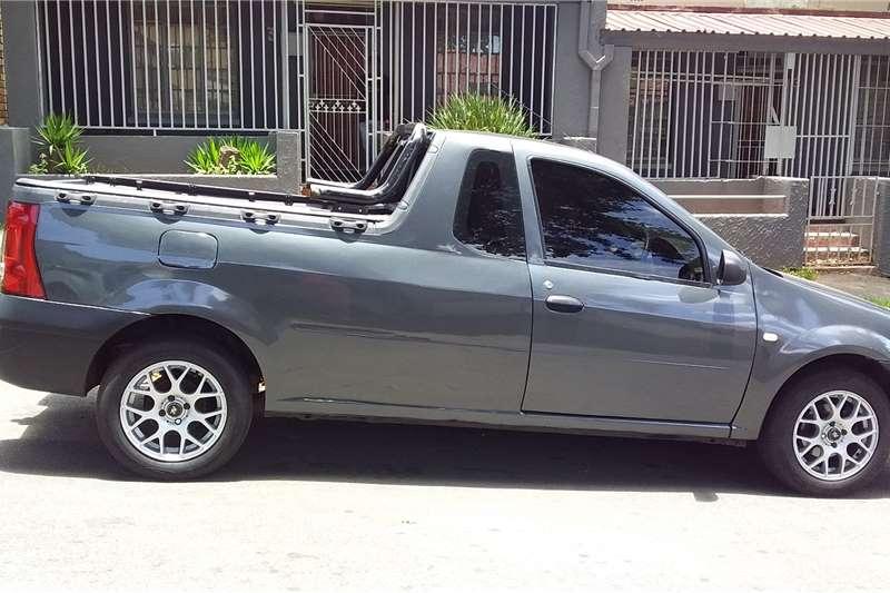 Used 2015 Nissan NP200 1.6i iCE
