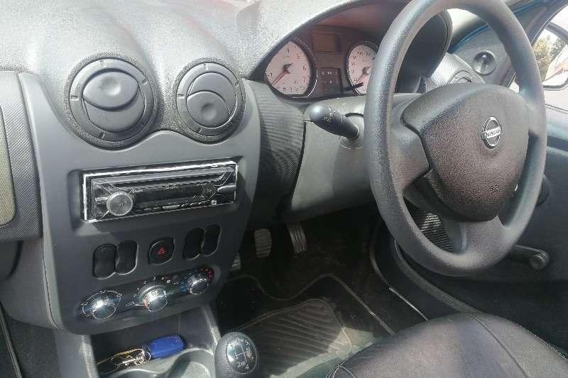 Nissan NP200 1.6i iCE 2018