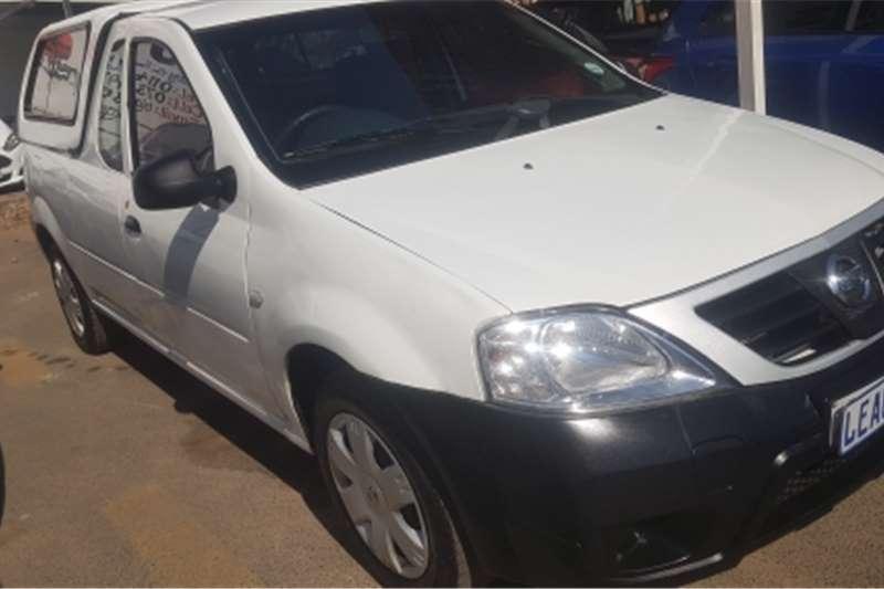 Used 2014 Nissan NP200 1.6i loaded