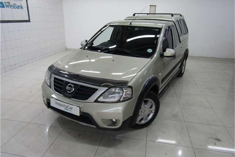 Nissan NP200 1.6i pack 2011