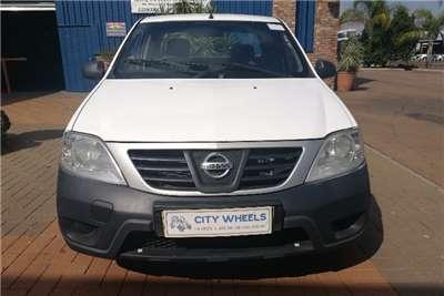 Nissan NP200 1.6i pack 2012