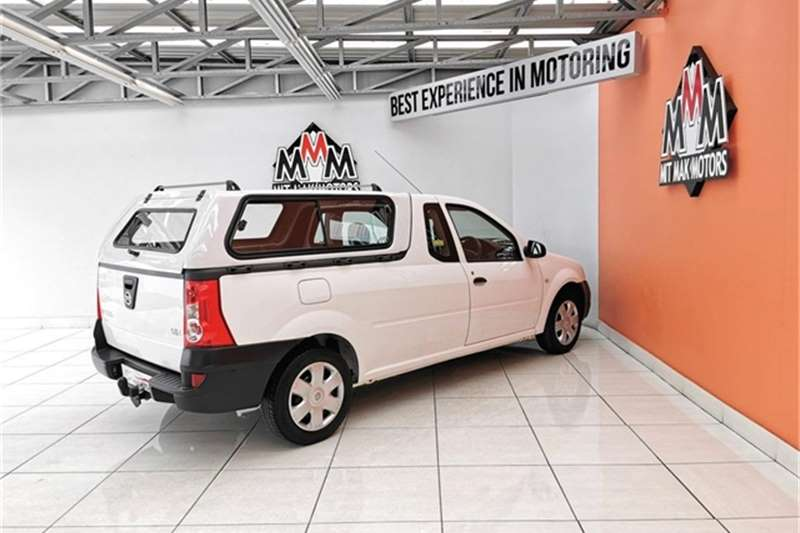 Used 2015 Nissan NP200 1.6i pack