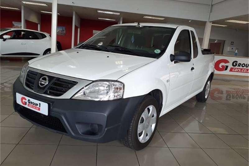 Nissan NP200 1.6i pack 2016