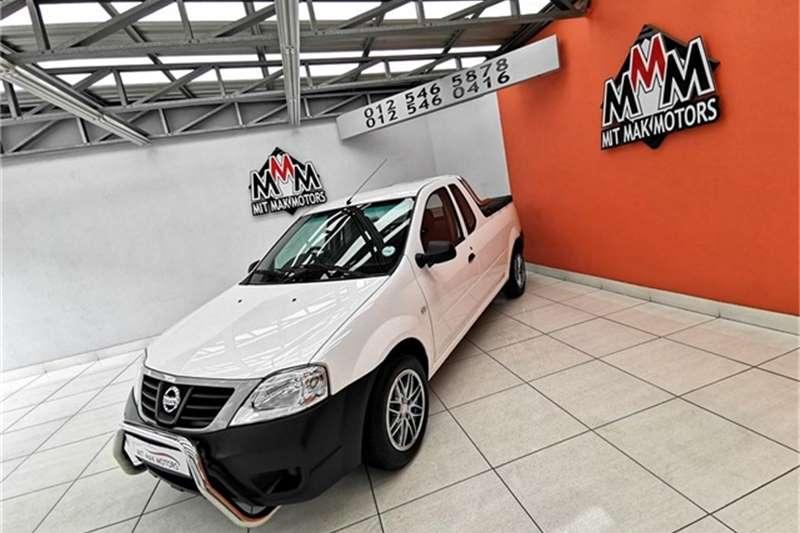 Nissan NP200 1.6i pack 2017