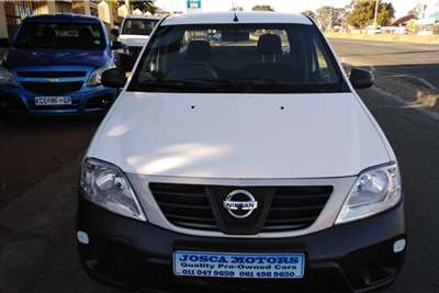 Used 2018 Nissan NP200 1.6i pack