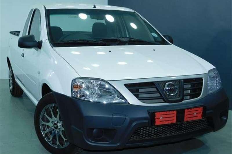 Nissan NP200 1.6i pack 2019