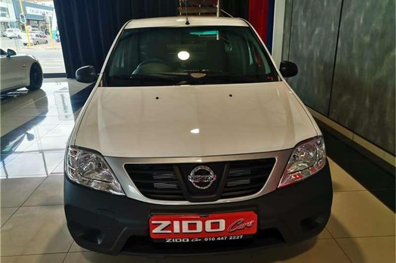2021 Nissan NP200 NP200 1.6i pack