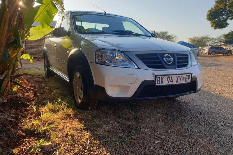 Used 2011 Nissan NP200