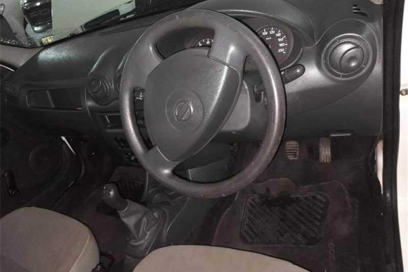 Used 2012 Nissan NP200