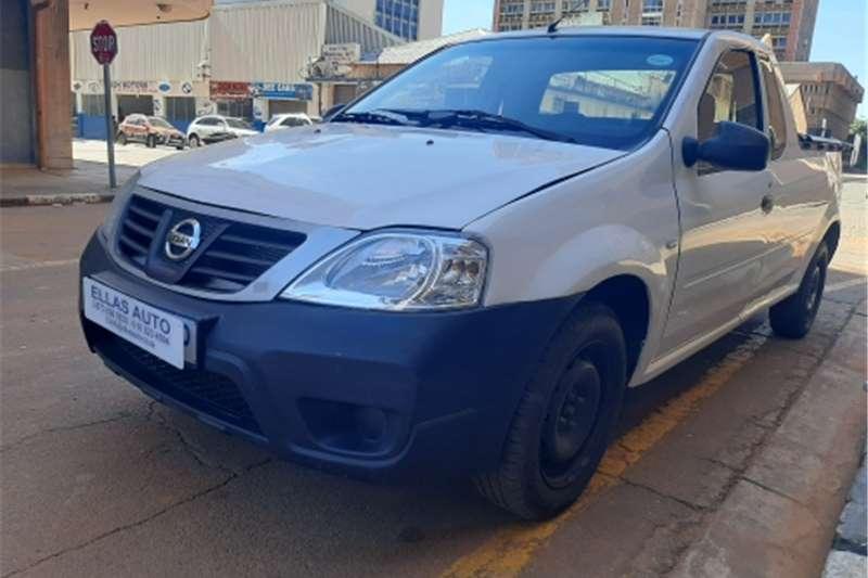 Nissan NP200 2018